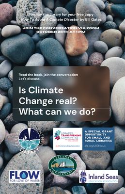 Community Conversation - Climate Change