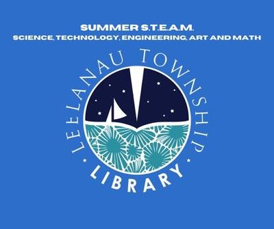 Summer S.T.E.A.M.