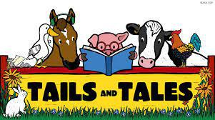 Tails & Tales Summer Events
